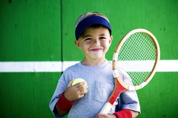 Всероссийский молодежный теннисный турнир прошел в Пятигорске