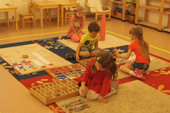 В Ставрополе начался прием в детские сады