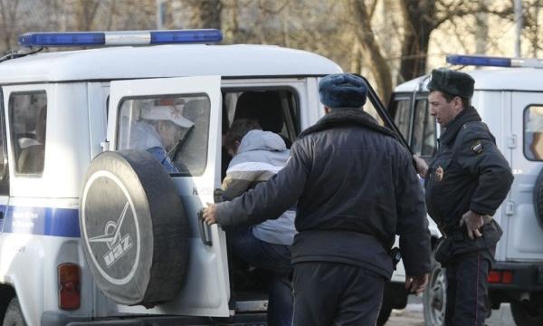 Задержана женщина, находящаяся в федеральном розыске