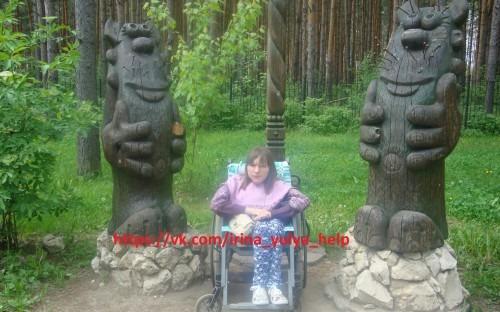 Ирина и Юлия Аксеновы