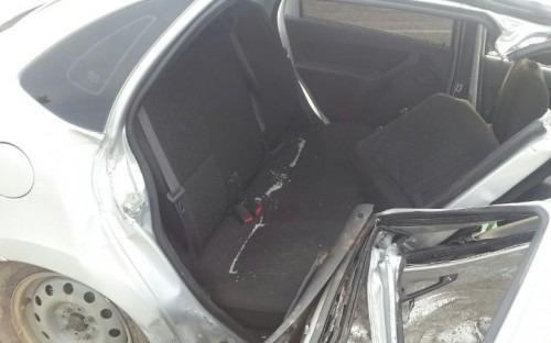 В Буденновском районе в ДТП один человек погиб и семь ранены