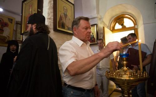 В Нижнем Архызе создадут «Аланский христианский центр на Северном Кавказе»