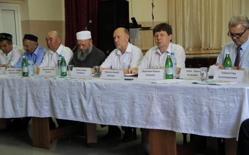 Имамы Ставрополья единодушно поддержали открытое письмо лидеру запрещенной в России ИГИЛ