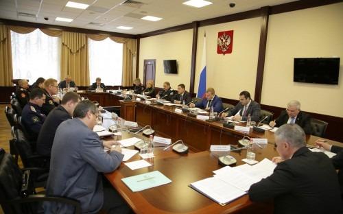 В СКФО растет количество казачьих обществ
