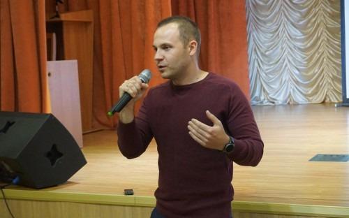 В Михайловске прошел учредительный съезд Молодежной казачьей организации Терского казачьего войска «Терцы».