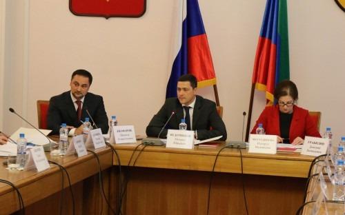 В Москве прошло совещание Московского кавказского клуба