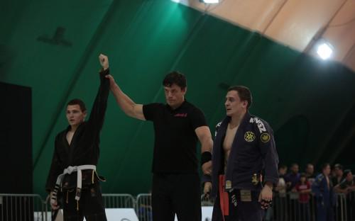 Казаки «Станицы Казанской» развивают спортивные единоборства