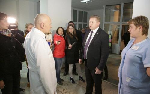 В Пятигорске проверили общежития для иностранных студентов