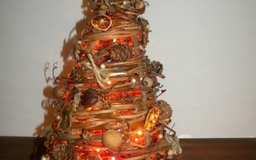 Лучшую новогоднюю ель выбирают в Ставрополе