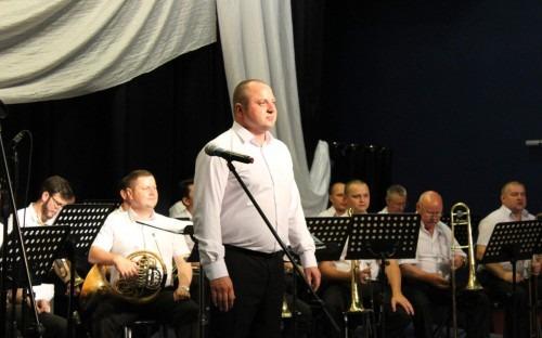 «Мировые хиты» духового оркестра Ставропольского Дворца культуры и спорта