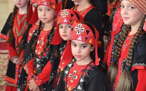 Гран-при ставропольского коллектива в Грузии пополнил стену достижений «Поколение_Ставрополь»