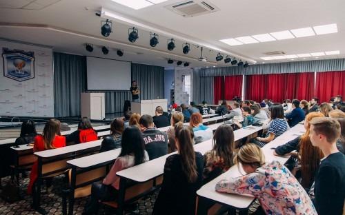 В Пятигорске прошли мастер-классы Академии Михалкова