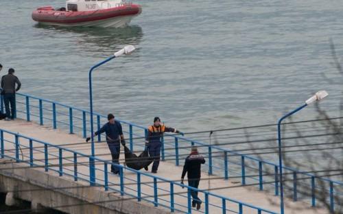 В Черном море разбился ТУ-154. Хроника. Список погибших