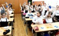 Школьники Ставрополя изготовили «светящиеся зонтики», чтобы быть заметнее на дороге в непогоду