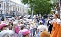 В Ставрополе отметили 217-летие А.С. Пушкина и День русского языка