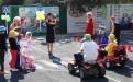 В Ставрополе проходит международный форум по обучению детей-инвалидов ПДД