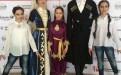 Ансамбль «Кавкасиони» занял второе место на региональном этапе Чемпионата России по народным танцам