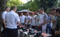 День Дорожной Безопасности на форуме «Машук-2017»