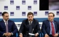 В Москве состоялось пленарное заседание Московского Кавказского клуба
