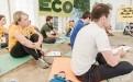 Одной из ключевых тем форума «Машук-2017» стал проходящий в стране Год экологии