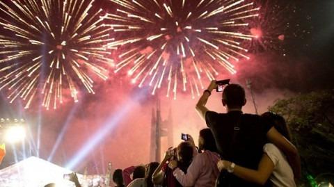 Программа праздничных мероприятий на День Ставропольского края и День города Ставрополя