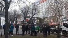 Эвакуировали людей из-за телефонного терроризма в Ставропольском крае