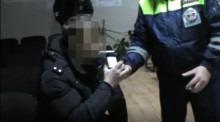 В Ипатово задержали пьяного водителя квадроцикла