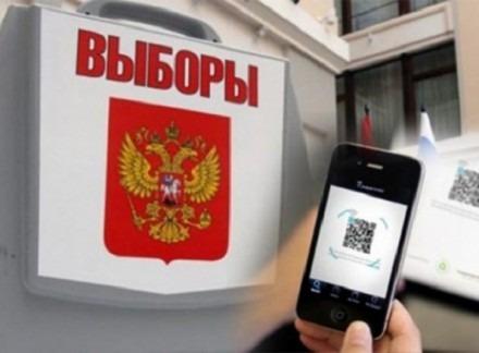 О едином дне голосования 10 сентября 2017 года на территории Ставропольского края