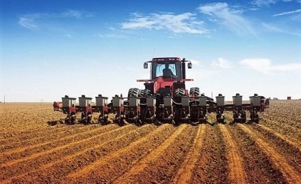 Аграрии Ставрополья перевыполнили план по севу яровых
