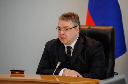 Губернатор края поручил завершить до 15 октября все запланированные строительные работы