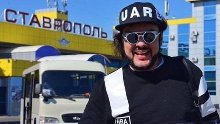 Команда Киркорова попала в ДТП в Ставрополе
