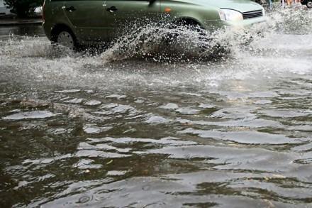 Масштабная эвакуация на Ставрополье из-за дождей