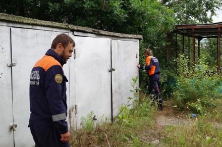Спасатели отыскали пропавшую школьницу в Ставрополе
