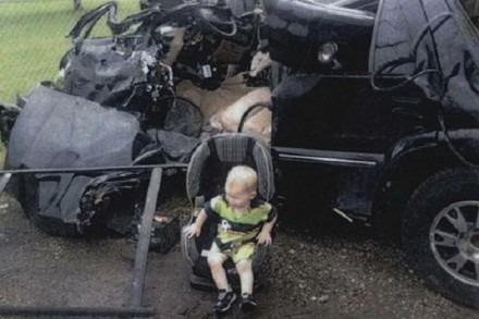 ГАИ бьет тревогу: на Ставрополье каждый день в ДТП страдают дети