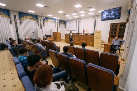 Итоги Ставропольского питчинга кинопроектов