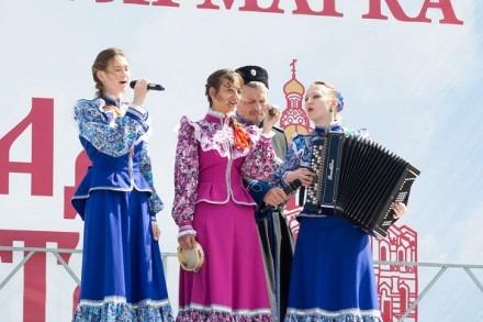 На Ставрополье прошел юбилейный молодежный фестиваль «Светлая Седмица»