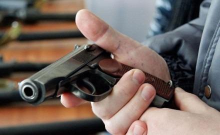 В Андроповском районе нашли застреленного полицейского