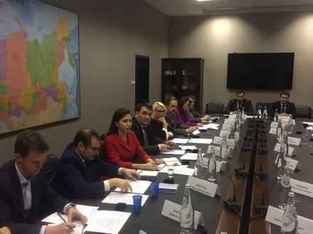 Представительство Московского Кавказского Клуба откроется на Ставрополье