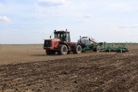 Ставрополье готовится к осеннему севу