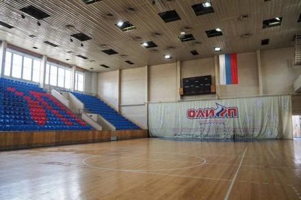 В Невинке будет восстановлен ДК «Олимп»