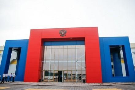 В Ставрополе открывается уникальный интерактивный музейно-выставочный комплекс «Россия - моя история»