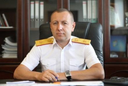 И.О. руководителя СКР по СК провел прием граждан
