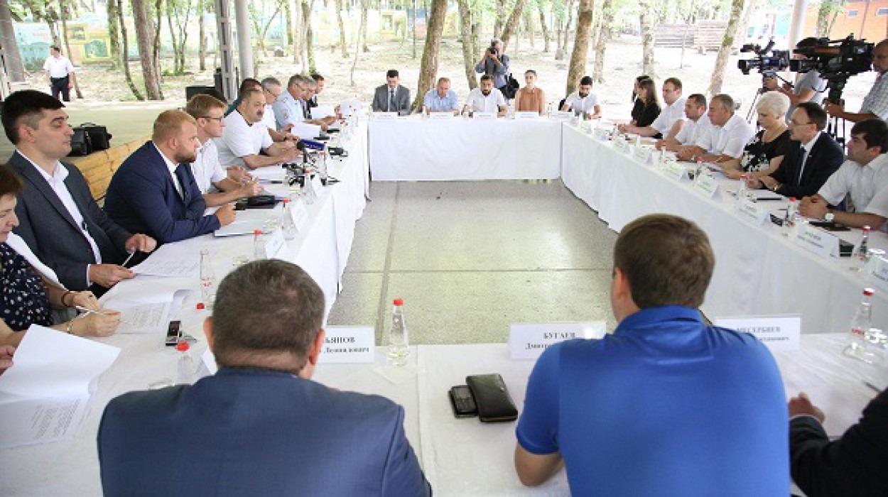 """6 августа состоится открытие форума """"Машук-2016"""""""