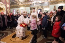 Рождество в Пятигорске с Епархией