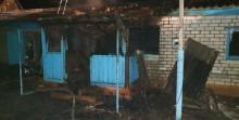 В Советском округе Ставрополья в пожаре погибла семья