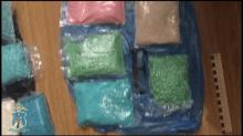 На Ставрополье расследуется многоэпизодное уголовное дело о сбыте синтетических наркотиков
