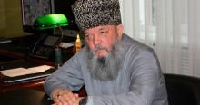 Муфтий Ставропольского края Мухаммад-хаджи Рахимов