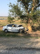 ДТП 13 сентября 2020 года в Буденновском районе. Погибли два человека