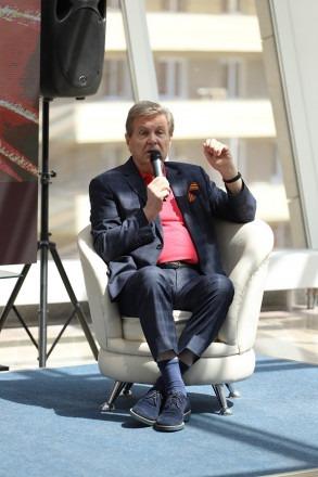 Лев Лещенко в Ставрополе. Солдатский конверт
