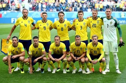 Allsvenskan (Шведская Футбольная Премьер Лига)